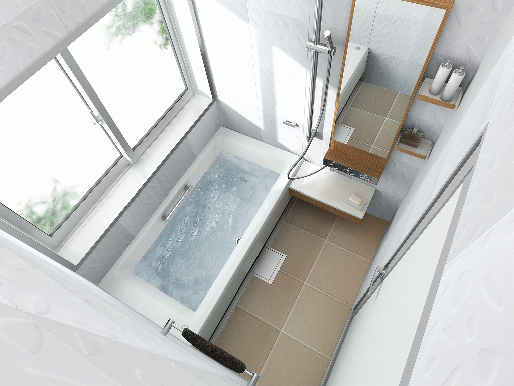 水回り・内装・外壁・屋根のお悩み、解決します!